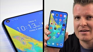 Honor View 20 Unboxing & First Review