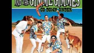 Me First And The Gimme Gimmes - All Out of Love