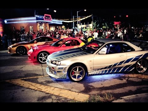2 Fast 2 Furious Commercial (2014 - 2015) (Television Commercial)