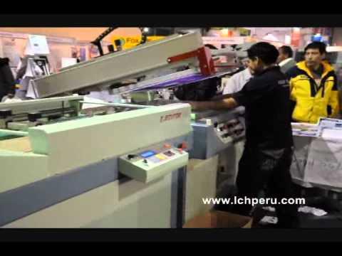 Horno Uv ejecutor grafinca2010