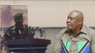 Takukuru: Lugola na wenzake makosa yao yameangukia kwenye uhujumu uchumi - VIDEO