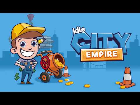 Idle City Empire 2.5.20 для Android
