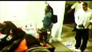 Home Surveillance Video Shows Aaron Hernandez Night Of Murder