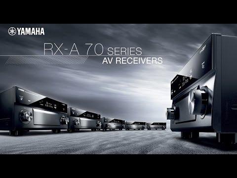 Yamaha MusicCast AVENTAGE 2017