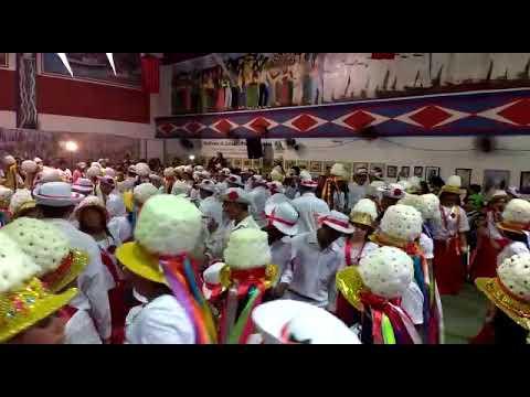 Marujada Bragança 2017