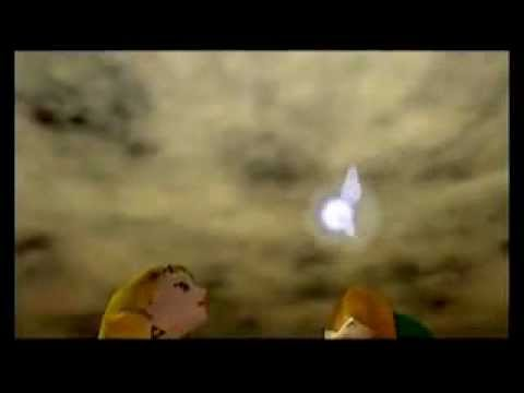 Watch Little Link Complete Ocarina Of Time In Just 25 Minutes