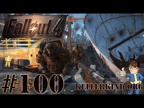 Fallout 4 - Automatron #100 - Zwischenspiel ★ Let's Play Fallout 4 [HD|60FPS]