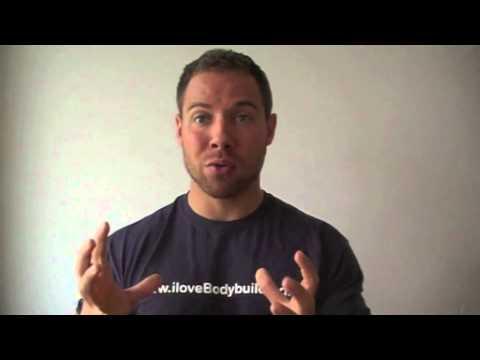 L-Glutamin - Eine Aminosäure für erfolgreichen Muskelaufbau