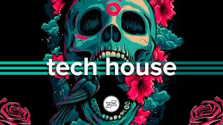 Tech House Mix - август 2019 (#HumanMusic)