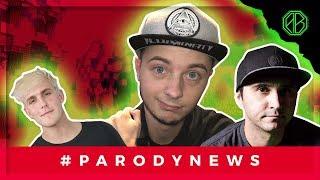 Jake Paul Team 10 Drama! #ParodyNews NEW YT RANK! Summit1g Jake Paul Highlights!