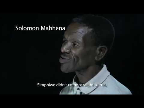 World AIDS Day 2014 Simphiwes Story