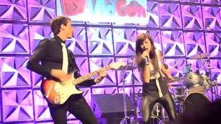 Christina Grimmie - Get Yourself Together @Vidcon2013