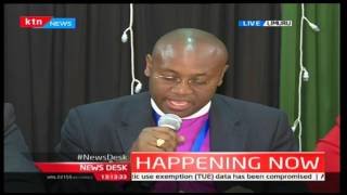 Church leaders gather in Limuru to sensitize and create awareness on the need for peaceful elections