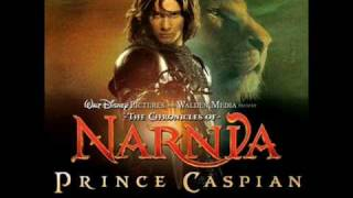 14. Dance 'Round The Memory Tree - Oren Lavie (Album: Narnia Prince Caspian)
