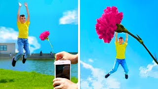 LOVELY PHOTO IDEAS FOR PARENTS    Cool Parenting Hacks You've Never Seen Before