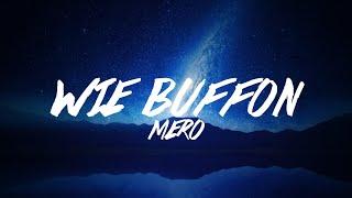 Mero   Wie Buffon Lyrics