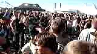 36 Crazyfists, Elysium at Darien Lake
