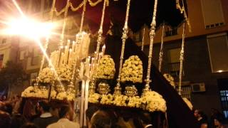 preview picture of video 'Virgen de la Caridad Viernes Santo 2014 Huelva'