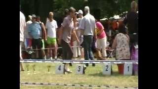 preview picture of video 'Krajowa Wystawa Owczarków Niemieckich Świerklaniec 2012 O/Chorzów'