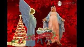 تحميل اغاني تراتيل عيد الميلاد - سلوى قطريب MP3
