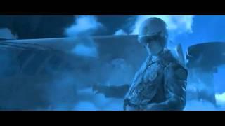 T 1000 Hunter Killer Fear Factory (Terminator 2)
