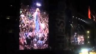 Kenny Chesney - Pirate Flag - Last Show
