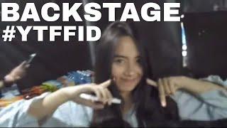 Backstage YouTube FanFest #YTFFID Showcase Bandung