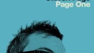 Over Joy - Steven Page