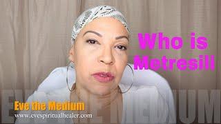 Who Is Metresili (Maitress Ezili, Erzuli Freda