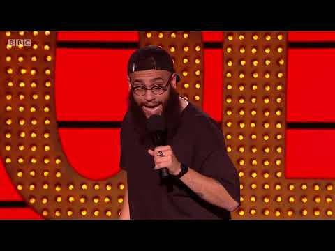 Jamali Maddix Live at the Apollo