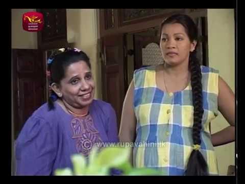 Nisala Vila -  නිසල විලා | Episode -07 | 2018-12-05 | Rupavahini TeleDrama