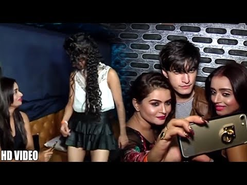 Mohsin Khan Birthday Bash | Yeh Rishta Kya Kehlata Hai | Bollywood Events