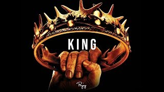 """King"" - Angry Hard Trap Beat 