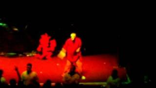 ABK - Stick & Move - Hallowicked 2008 tour