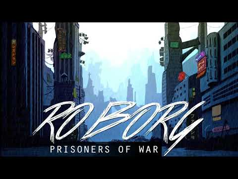 ROBORG - Red Lights
