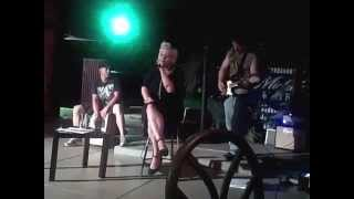 Rompin' Stompin Blues    ( covered )