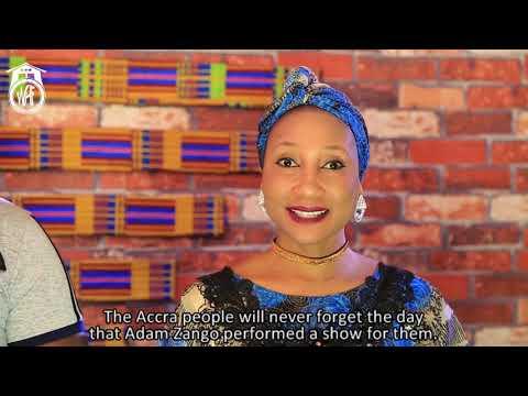ZANGO DA MASOYA__SEASON 1 (episode two)