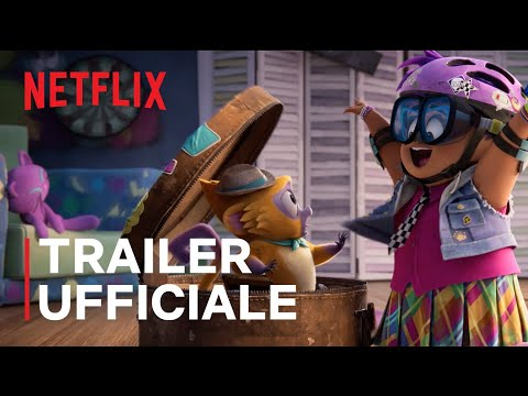 Vivo – Il trailer ufficiale italiano