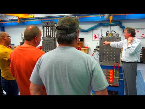 ToolingDocs Level 2 Mold Maintenance & Repair Certification ...