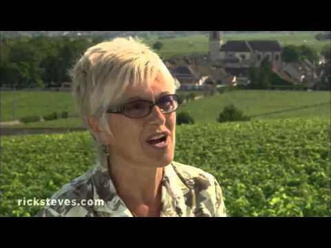 Tìm hiểu rượu vang Côte d'Or của vùng Burgundy