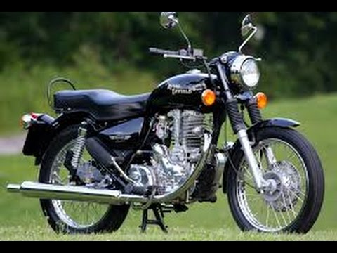 2016 Royal Enfield Bullet 350 Electra : Review