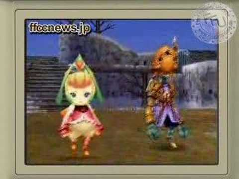 final fantasy crystal chronicles - ring of fates sur nintendo ds