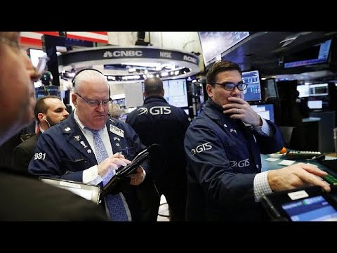 Wall Street: Worst weekly performance in two years