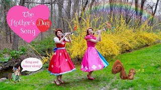 Dance Along to the Mother's Day Song!