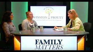 Winston Prouty Presents: Family Matters – Careers in Early Education thumbnail image