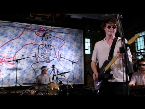 Palma Violets - Rattlesnake Highway (Live on KEXP)