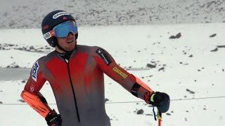 Das war der Countdown vom Skiweltcup Sölden 2016 Wir können es kaum