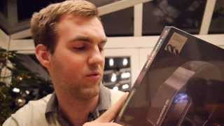 Monster Inspiration Titanium Test nach Unboxing [Deutsch]
