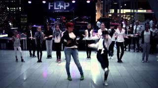 K-dance - Freddie Mercury
