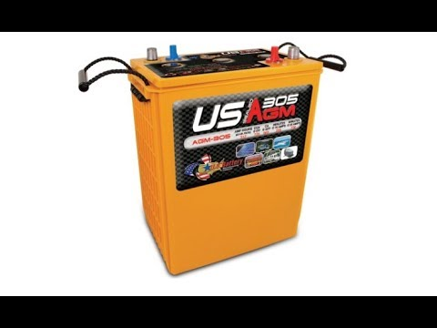 Intro - What is the Best Battery for a Boat